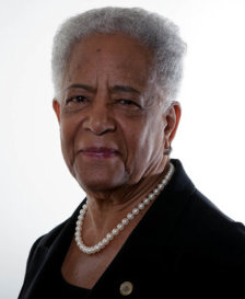 Baroness Rosalind Patricia-Anne Howells